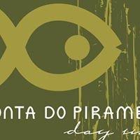 Ponta do Pirambu Day use