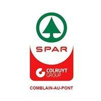 Spar Comblain-au-Pont