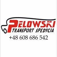 Pelowski Transport Spedycja