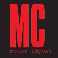 MC Motor Import