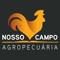 Agropecuária Nosso Campo