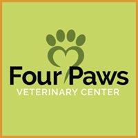 Four Paws Veterinary Center