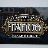 Monster Ink Aberystwyth