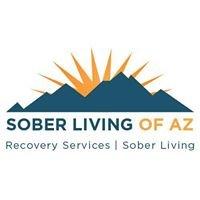 Sober Living of AZ, LLC