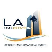 LA Real Estate Inc