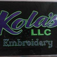 Kola's LLC