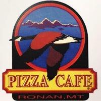 Pizza Cafe, Inc.