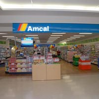 Wilsonton Amcal Pharmacy