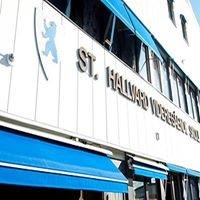 St. Hallvard Videregående Skole