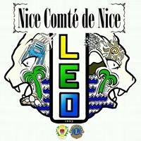 LEO Club Nice Comté de Nice