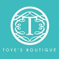 Toye's Boutique