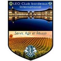 LEO Club Bordeaux International