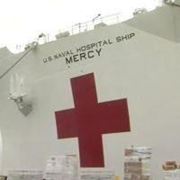 USNS Mercy