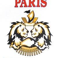 Lions Paris Concorde