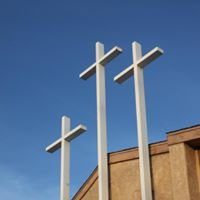 Trinity Baptist Church, Indio, CA