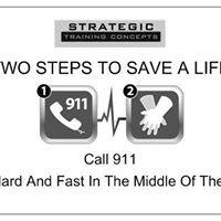 Strategic Training Concepts, LLC