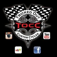 Tricked Out Custom Cycles