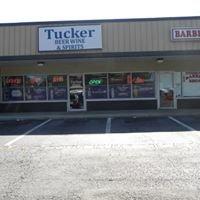Tucker Beer Wine & Spirits