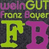 WeinGUT Franz Bayer