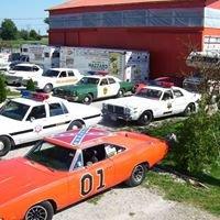 hazzard county garage