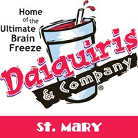 Daiquiris & Company Thibodaux - St. Mary