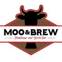 Moo & Brew Steakhouse and Sports Bar