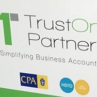 TrustOne Partners - Simplifying Business Accounting