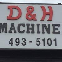 D & H Automotive Machine