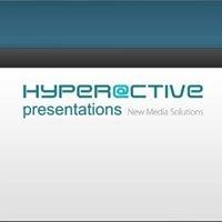 Hyperactive Presentations