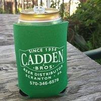 Cadden Brothers Beer Dist