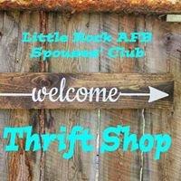 LRSC Thrift Shop