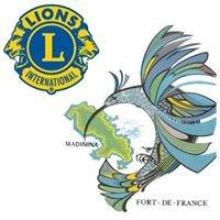 Lions Club Fort de France Madinina