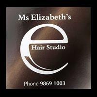 Ms Elizabeths Hair Studio