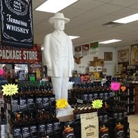 TJ'S Package Store
