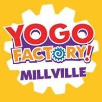 Yogo Factory Millville