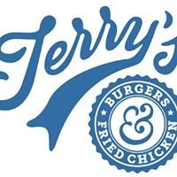 Jerry's Burgers & Fried Chicken