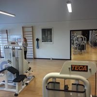 Alcon Fitness - Dit lokale motions center