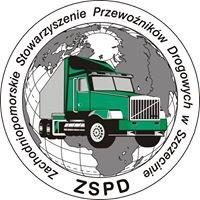 Zachodniopomorskie Stowarzyszenie Przewoźników Drogowych w Szczecinie