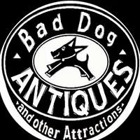 Bad Dog Antiques and Other Attractions