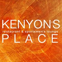 Kenyon's Place Restaurant and Lounge