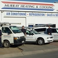 Murray Heating and Cooling