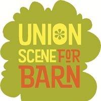 Union Scene for Barn