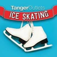 Tanger Outlets Deer Park Ice Rink