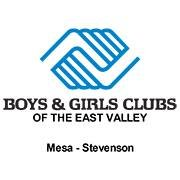 Boys & Girls Clubs of the East Valley- Stevenson Branch