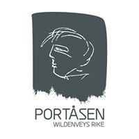 Portåsen - Wildenveys Rike