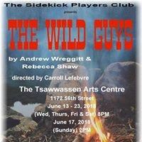 The Sidekick Players Club