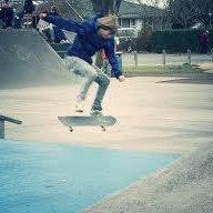 Rangiora Skate Park