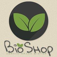Zdrava hrana Biotop