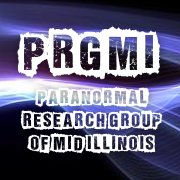 Paranormal Research Group Mid Illinois