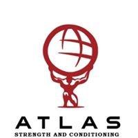 Atlas Strength Inc